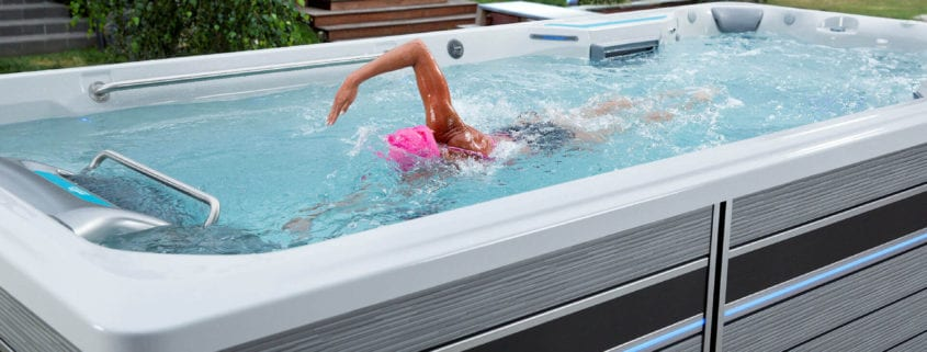 Endless Pools® Fitness Systems