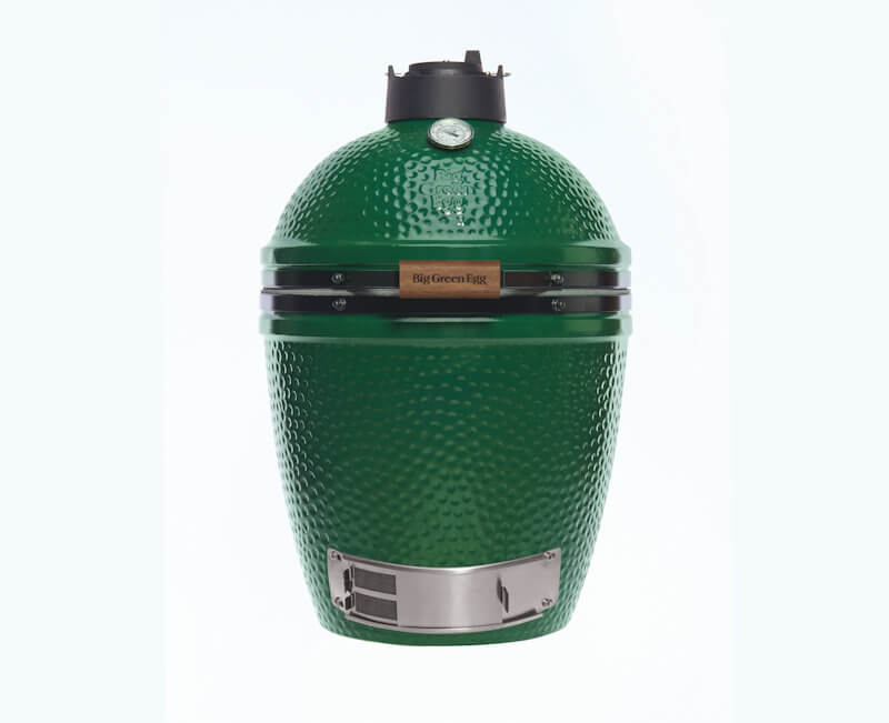 big green egg conveggtor instructions