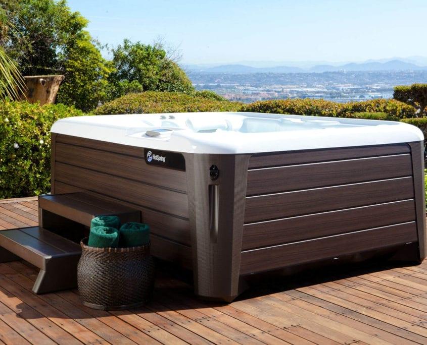 hot spring spas jetsetter nxt. Black Bedroom Furniture Sets. Home Design Ideas