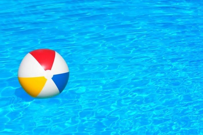 Close pool