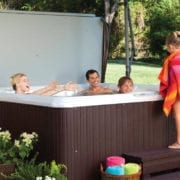 Why a Hot Tub is a Good Investment
