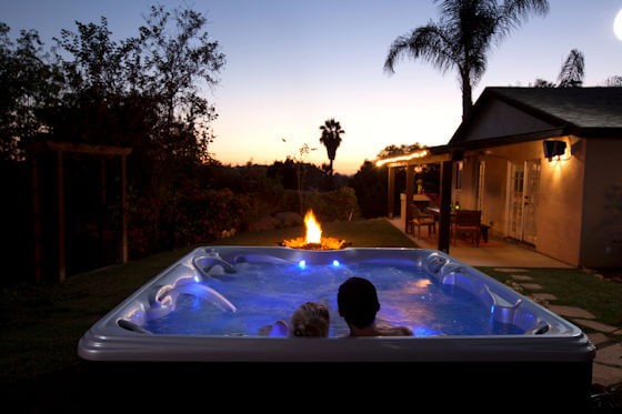 the perfect date night at home