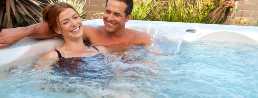 5 Reasons Your Holiday Guests Will Love Your Hot Tub
