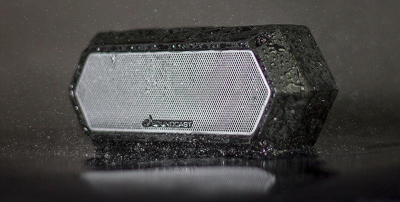 soundcast speaker