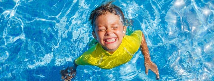 5 Keys to Pool Care