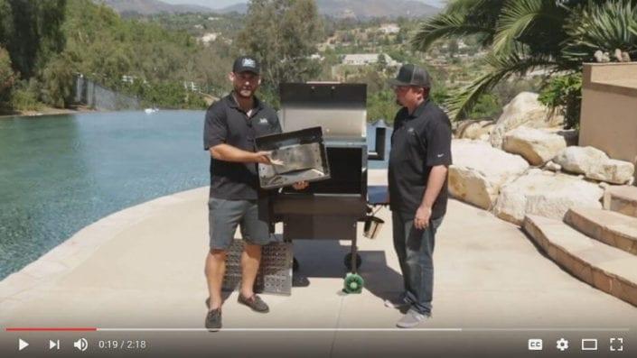 Understanding Heat Distribution - Green Mountain Grills
