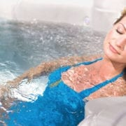 5 Reasons Why a Hot Tub is a Good Mother's Day Gift