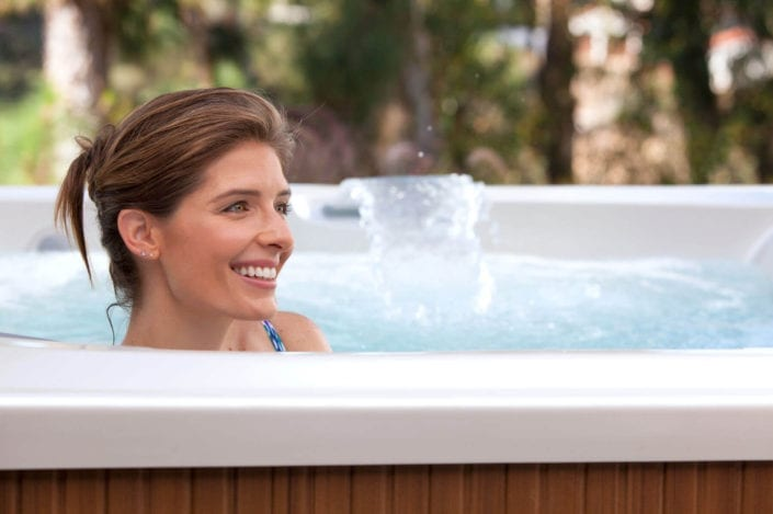 Hot Tubs and Your Sore Muscles