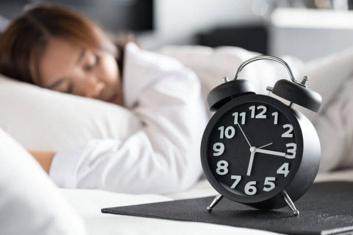 Why You Sleep Better After a Soak