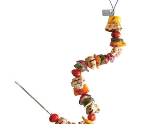 Skewers – Flexible Stainless Steel