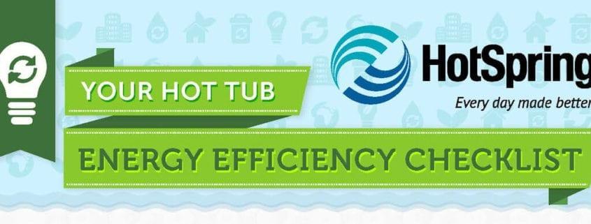 Energy Efficiency Checklist
