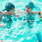 How to Swim Your Way to Better Health