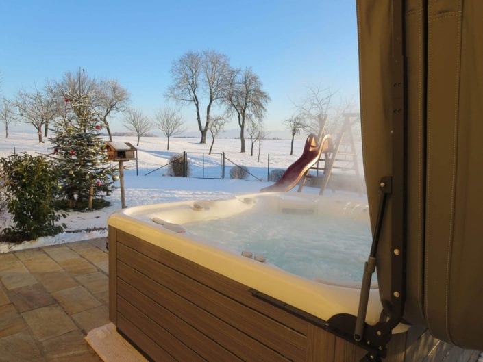 Trouble Shoot Your Hot Tub Heater