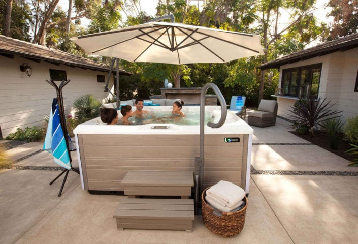 Hot Tub Facts and Stats - What You Need to Know Before Buying a Spa
