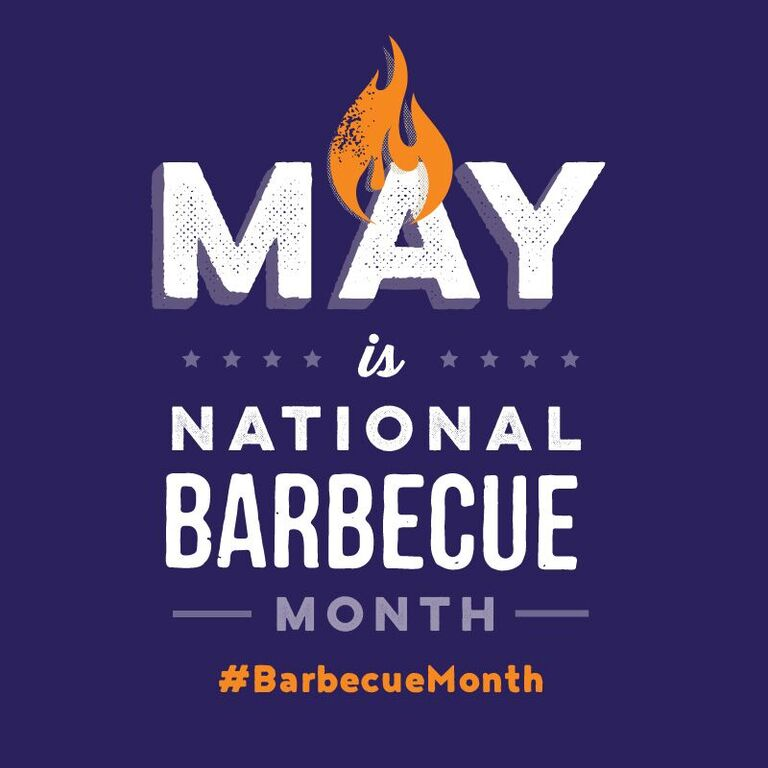BBQ Month