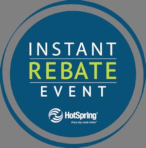 Instant Rebate Event