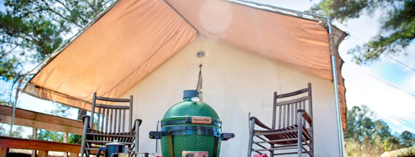 Big Green Egg Frequently Asked Questions