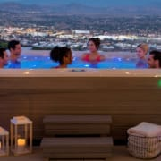 Take the First Step to Hot Tub Ownership