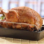Learn How to Cook Your Holiday Meal on the Big Green Egg