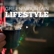 Green Mountain Grill Lifestyle