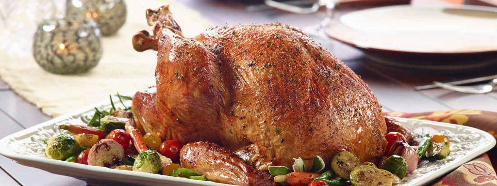 The Perfect Roasted Turkey Townley Pool And Spa