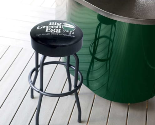 Big Green Egg Barstool