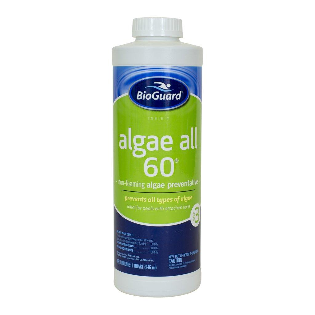 algae all60