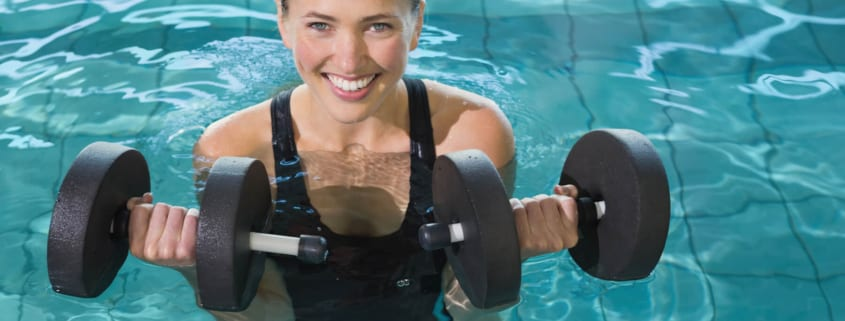 Let's Get Moving with Water Aerobics600