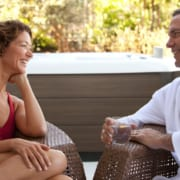 3 Reasons Why a Hot Tub Makes a Perfect Valentine's Gift