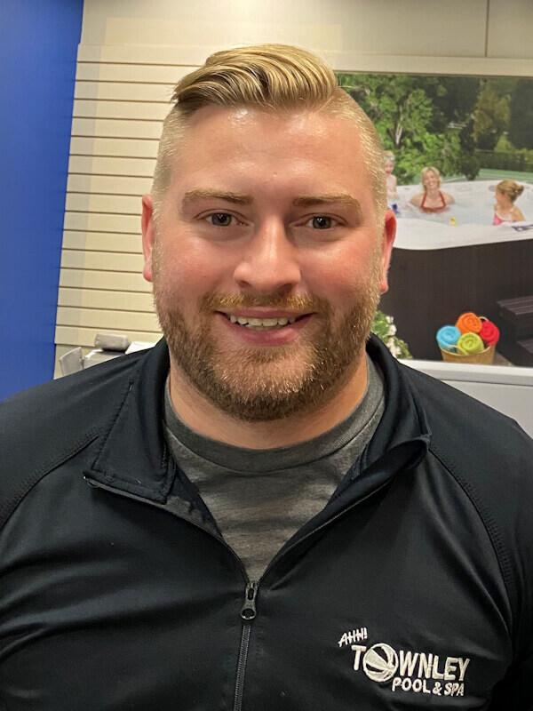 Joshua Kirkpatrick